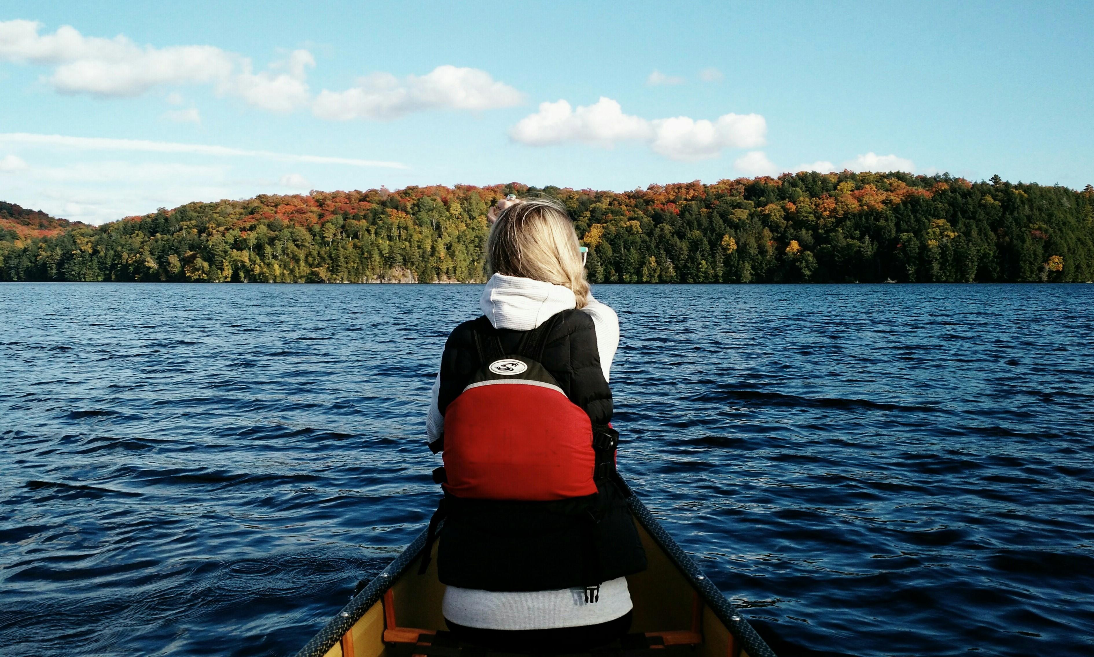 Camp-Lake