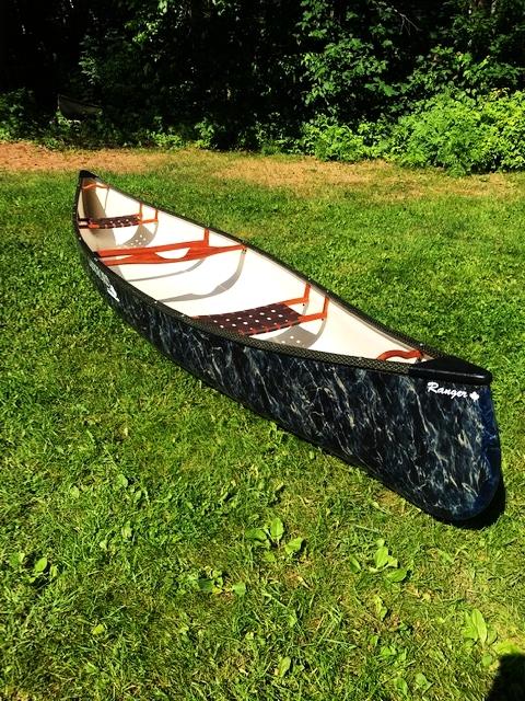 Ranger Mossy Oak Element Water Camo
