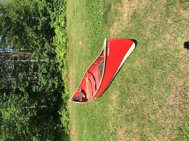 july 17'4 red-white langtex wood trim
