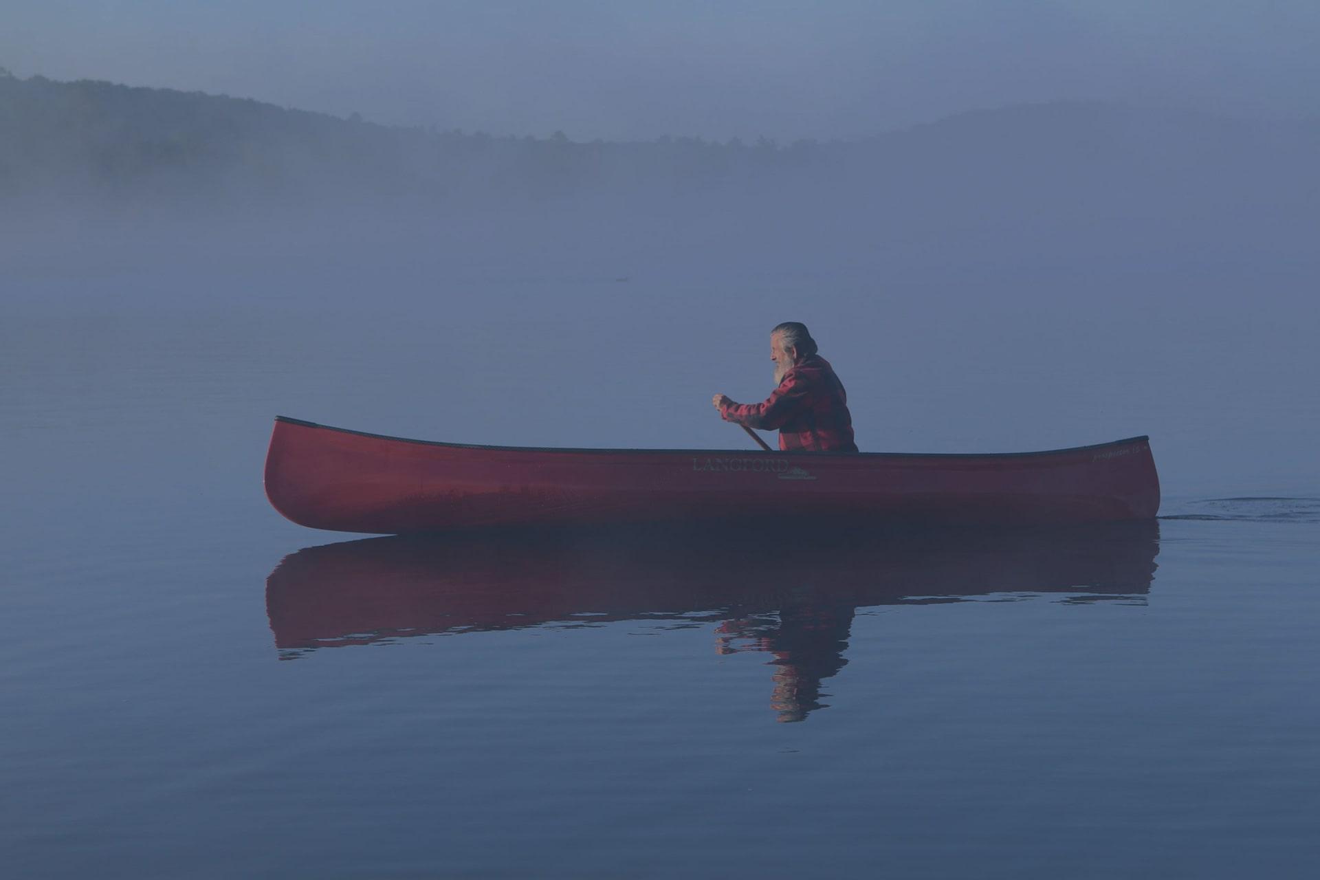 langford canoe banner