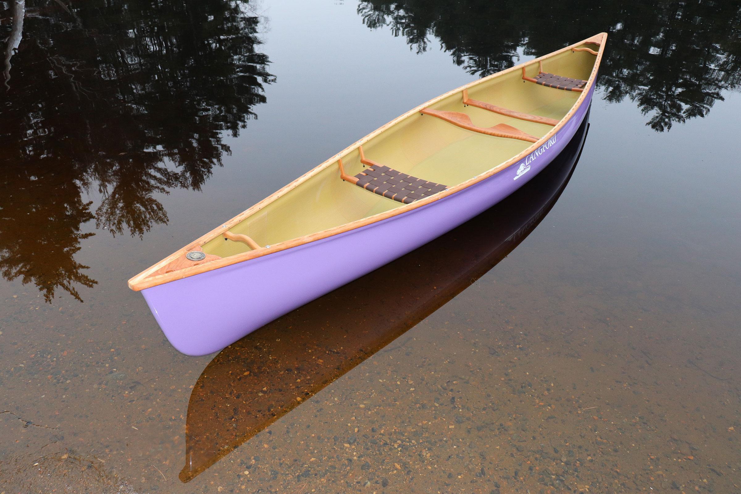 langford new model